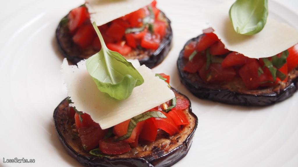 Receptsamling till #köttfrimåndag   —  Eller Vegetarisk LCHF