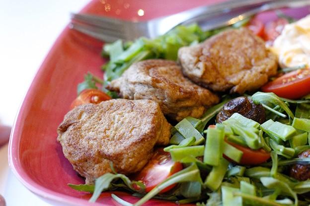 Tonfiskkakor Lchf – snabbt o riktigt enkelt!