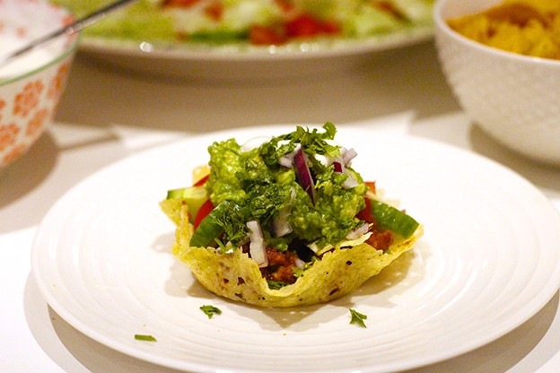 Receptsamling: Tacos LCHF – massor av gott!