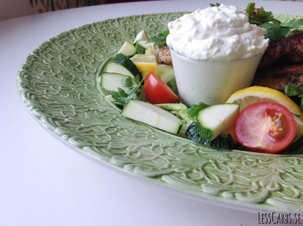 Dippa loss – utan tillsatser och med mera smak!