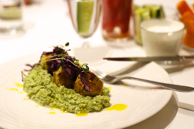 Fiskbullar med gräslök – smidig och snabb middag