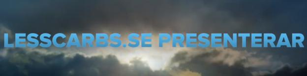 LessCarbs: Serien (Trailer)