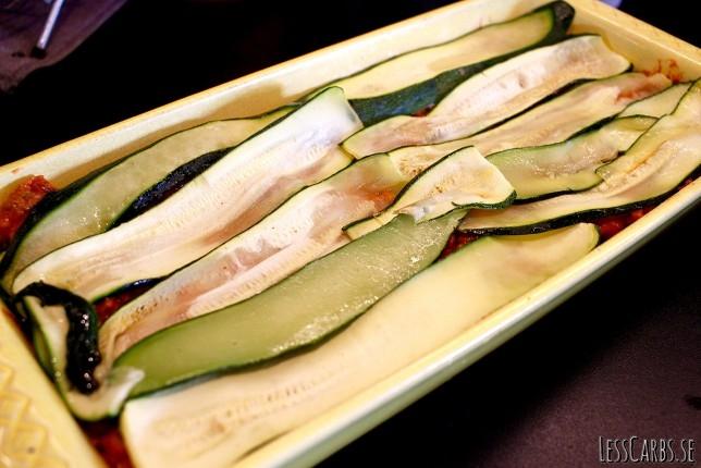 zucchinilassange