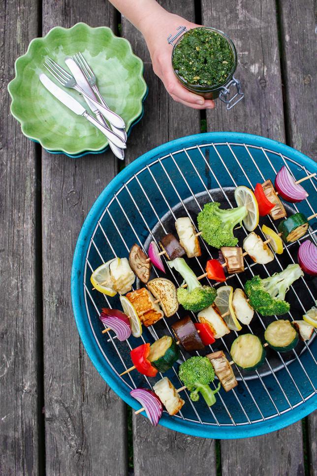 Receptsamling till #köttfrimåndag/Vegetarisk LCHF