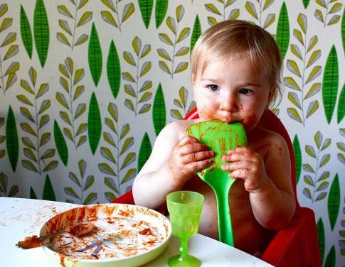 Mejerifri zucchinilasagne