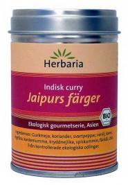 Jaipurs färger