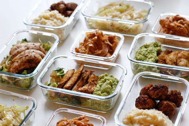 Några tips för att underlätta veckans mat!