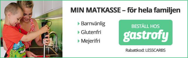 beställa hem matvaror stockholm