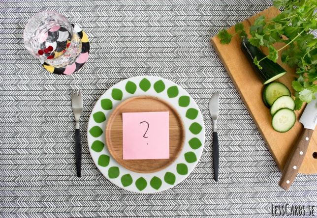 Frågor, svar och tankar kring träning och lågkolhydratkost
