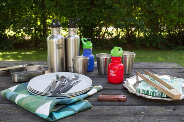 Picknick med Lesscarbs – rent, snyggt och praktiskt!