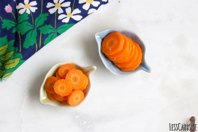 Fredagsmys med Lesscarbs – en massa smarriga snacks!