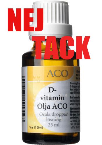 d vitamin blodprov