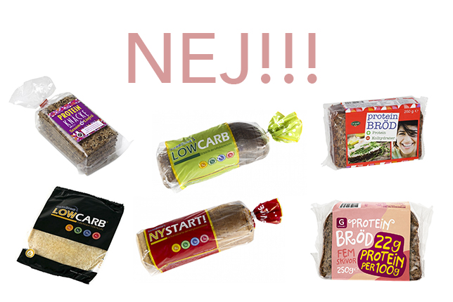 nyttigt bröd ica