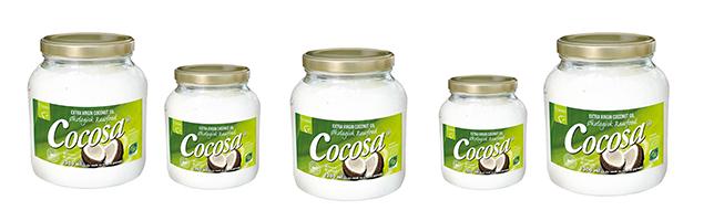 kallpressad kokosolja ica