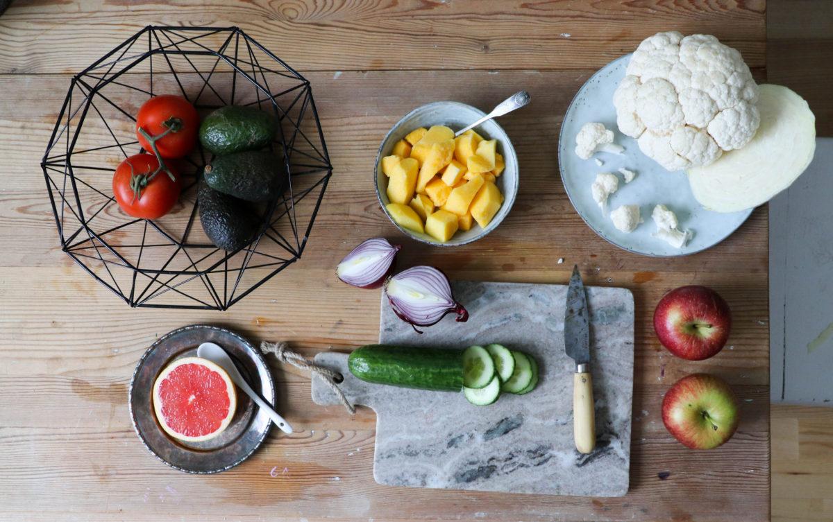 Ekologiska grönsaker eller konventionella?
