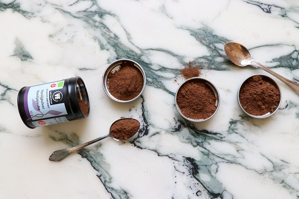 Lesscarbs testar och berättar mer om vaniljpulver