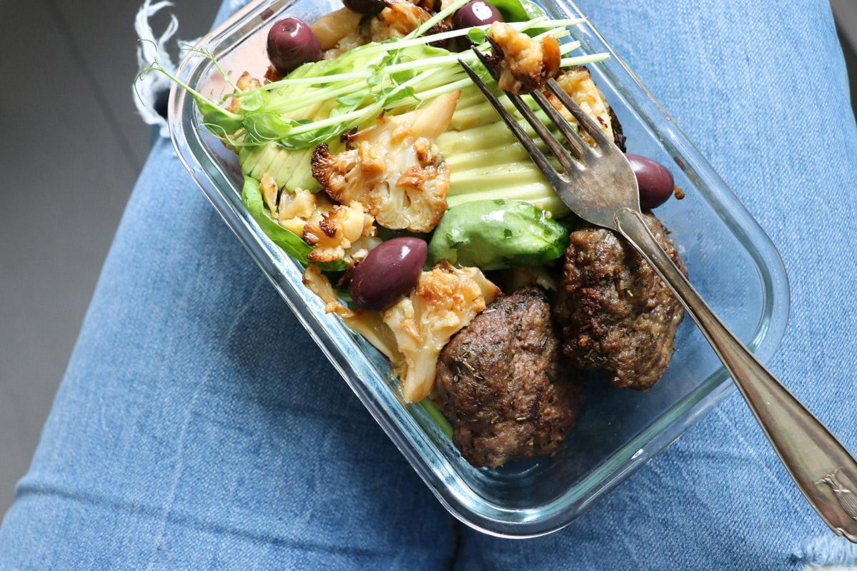 Lesscarbs matlåda – Massor av tips och råd för att lyckas!