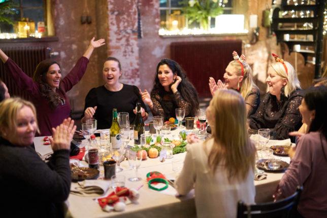 Event LIDL – En underbart vanlig jul