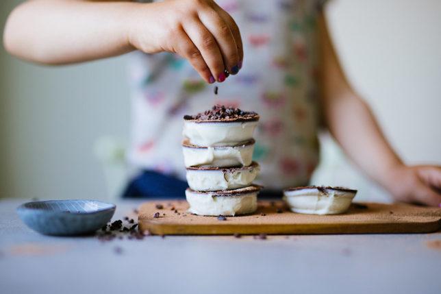 Fatbombs med vit choklad – Keto/paleo/LCHF