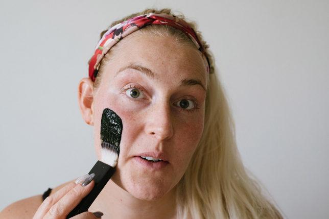 Ingredienser till ansiktsmask – blanda hur du vill!