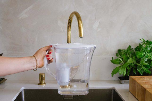 Filtrera kranvatten – allt du behöver veta