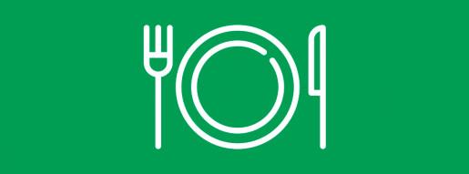 Äta lchf på restaurang