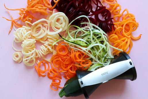 Grönsakssvarv