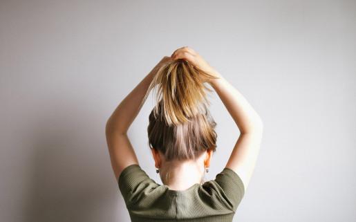 Kosttillskott hår