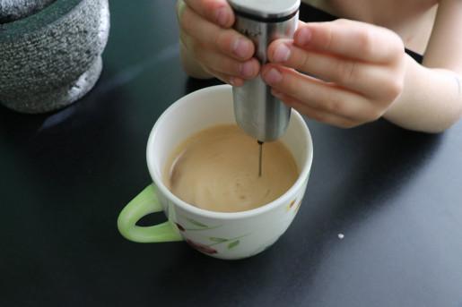 smörkaffe